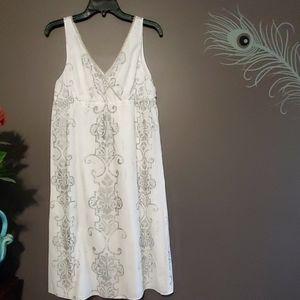 Ann Taylor Loft Dress. Sz. 6